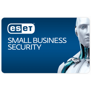 ESET NOD32 Small Business Pack
